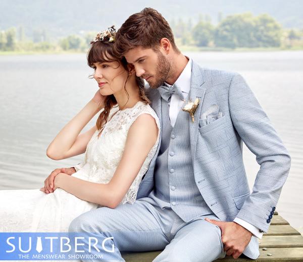 Принцип подбора традиционного и нетрадиционного костюма жениха