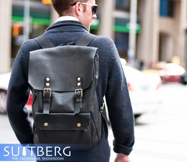 Выбор рюкзака: основные правила